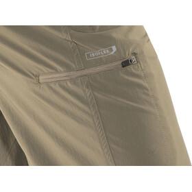 Regatta Xert Stretch II broek Heren short bruin